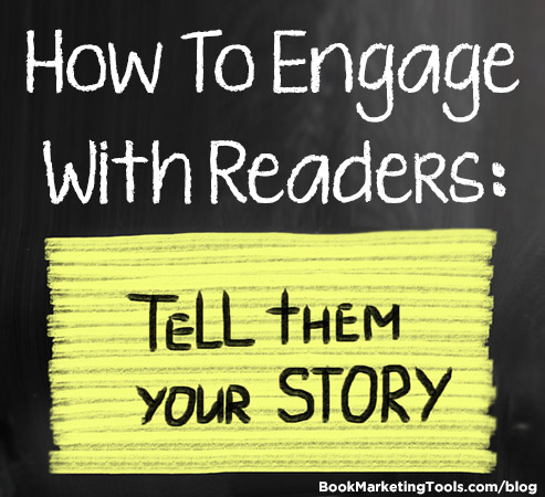 engage your readers