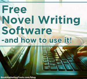novel writing software review