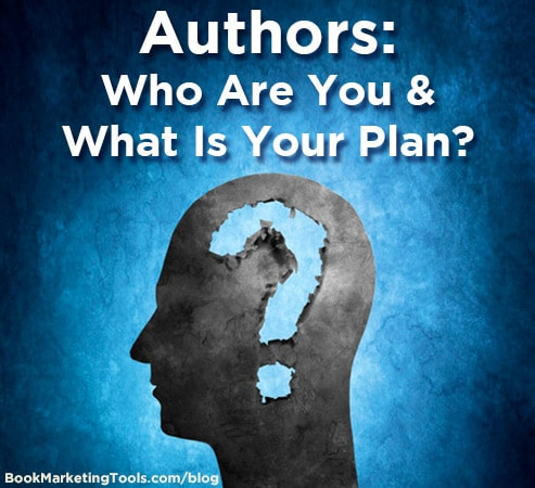 authors who are you