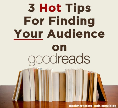 3 hot tips goodreads