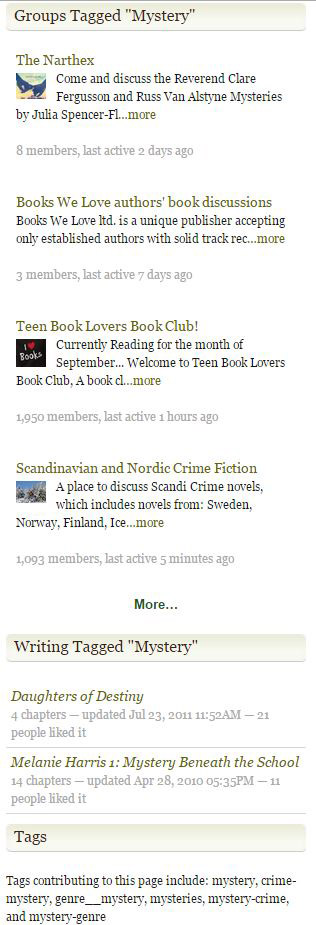 goodreads_9_mystery_tags_groups