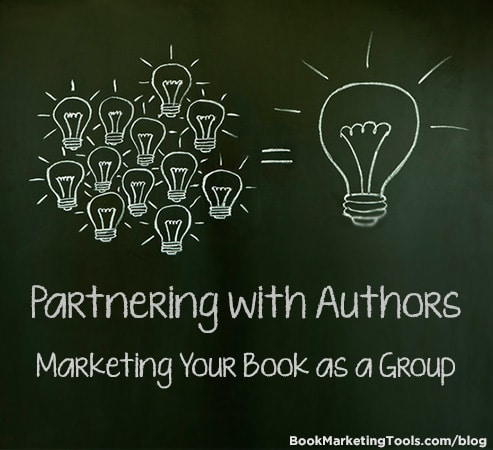partnering with authors
