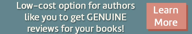 Get genuine reviews at Reading Deals Book Reviews
