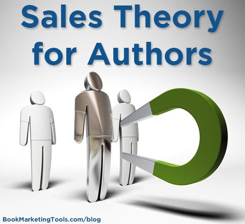 sales theory for authors