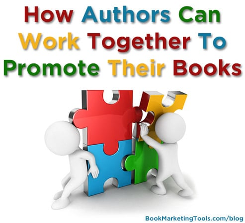 how authors can work together