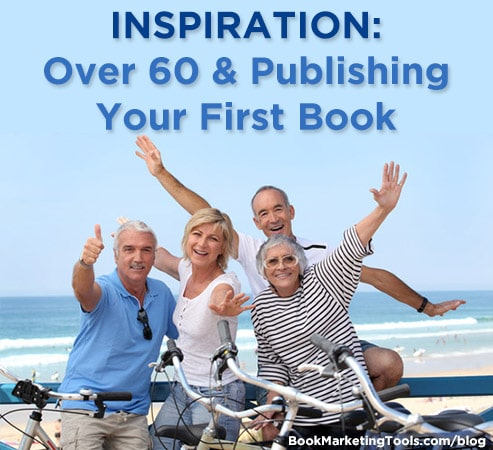 inspiration over 60 and publishing1