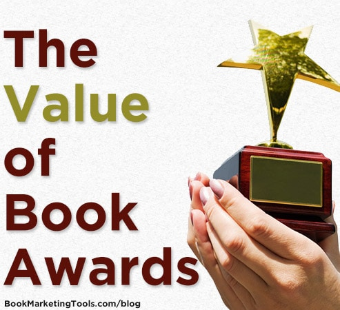the value of book awards
