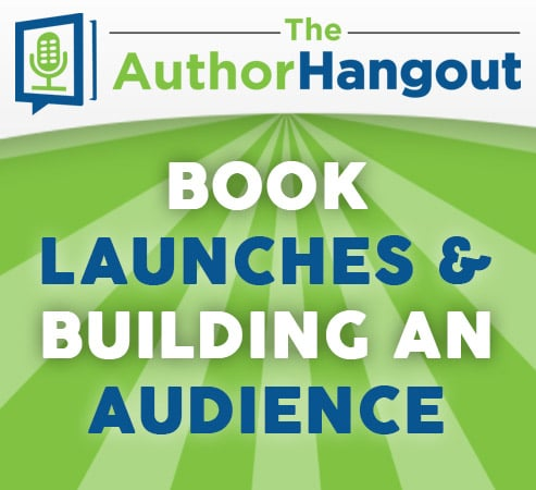 book launches featured