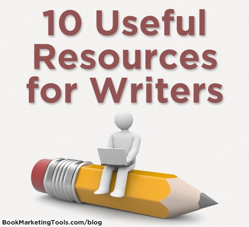 10 userful resources for writers