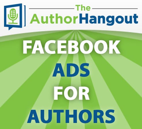 FACEBOOK ADS FOR AUTHORs