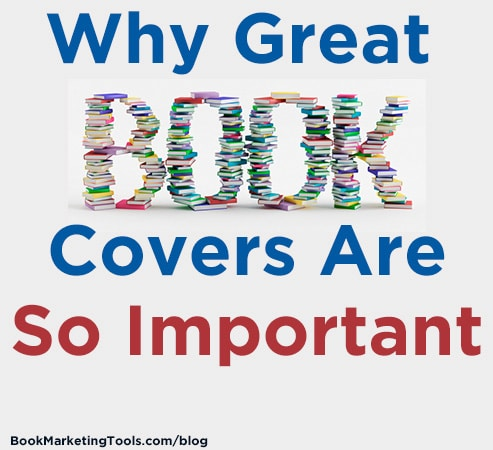 why great book covers are so important