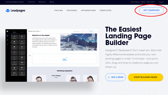 The smart Trick of How To Use Leadpages That Nobody is Discussing
