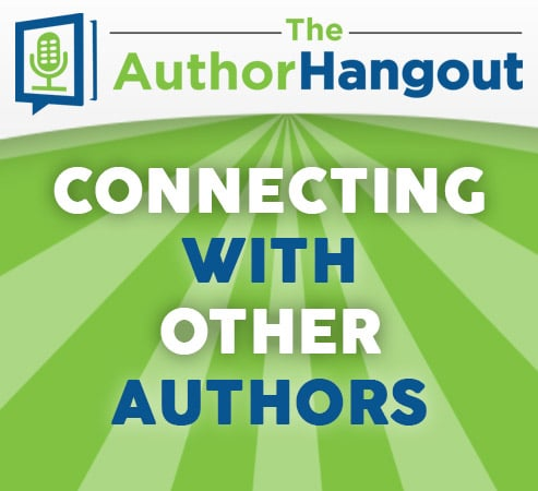 104 connecting with authors featured