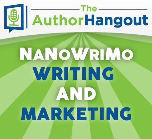 107 nanowrimo writing featured