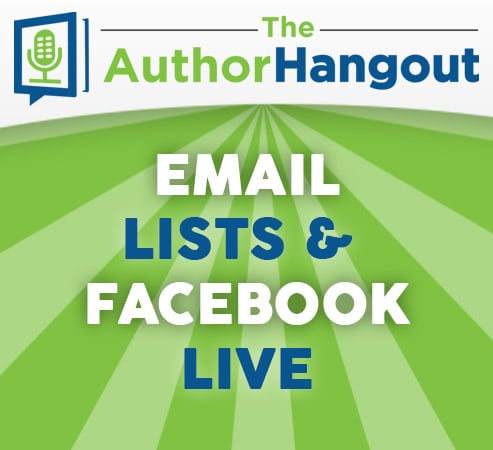 109 email lists facebook live