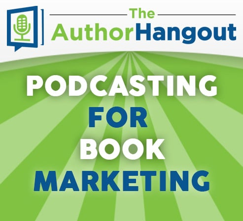 116 podcasting book marketing featured
