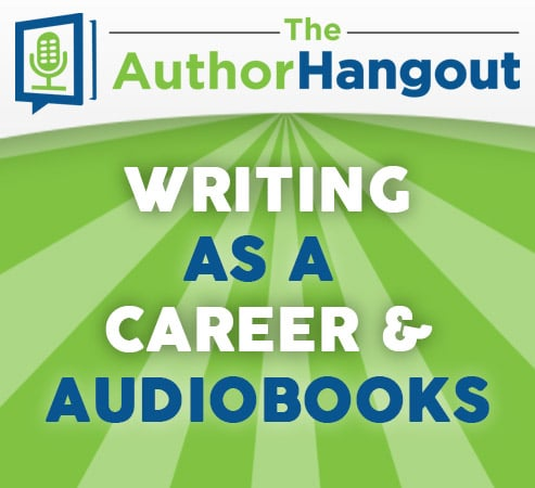 118 audiobooks writing career