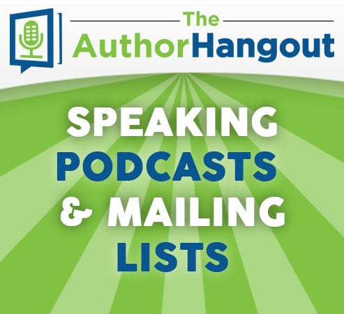 122 speaking podcasts mailing featured