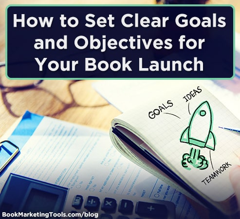 how to write marketing objectives