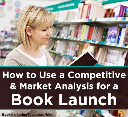 how to use a competitive and market analysis