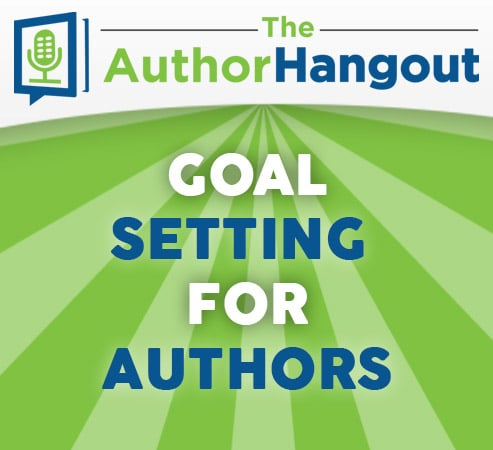 124 goal setting for authors featured