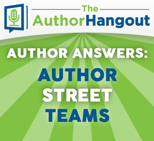 130 author street teams featured