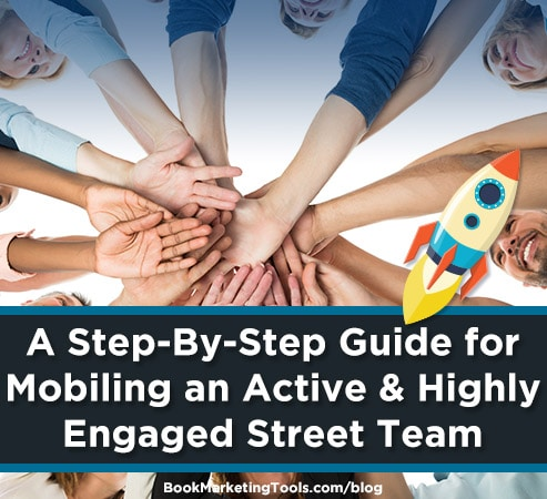 a step by step guide for mobilizing