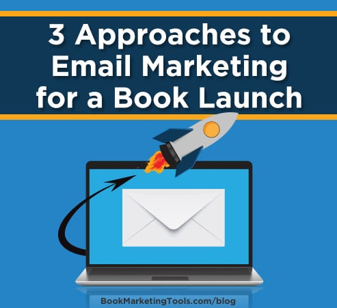 3 approaches to email marketing