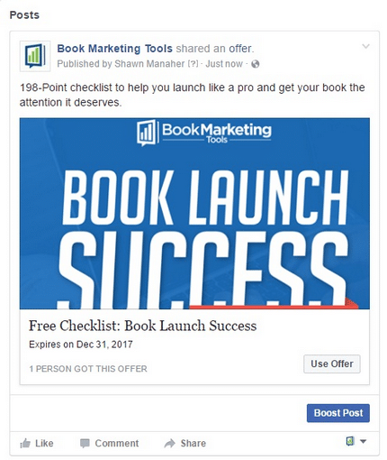 book signing poster template - 6 steps for creating a social media campaign that drives