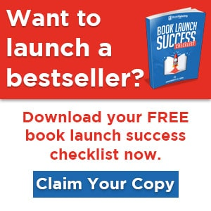 Want to launch a bestseller? Download your free book launch success checklist now.