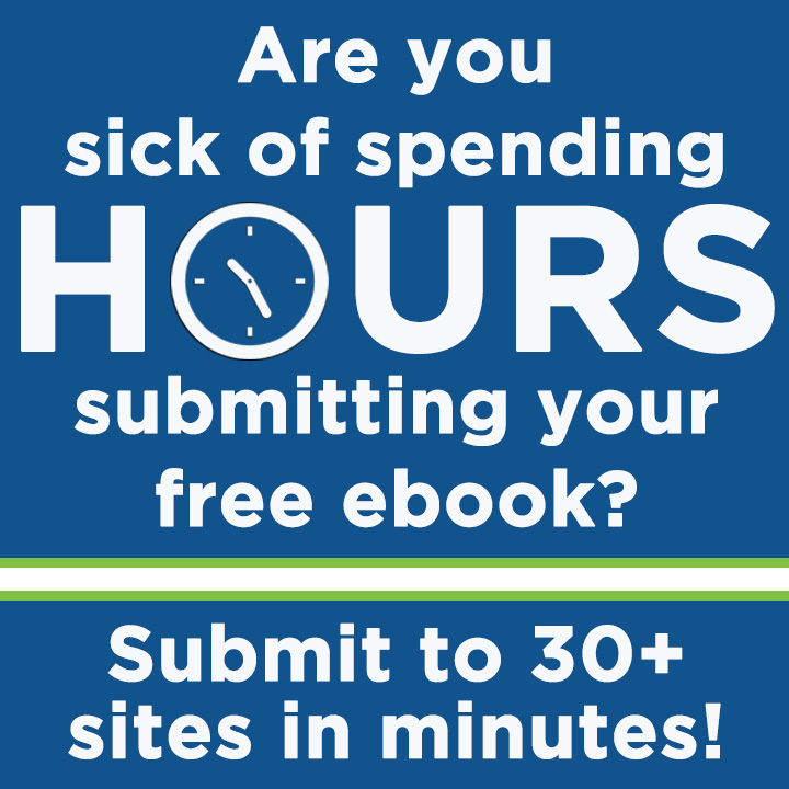 eBook Submission Tool